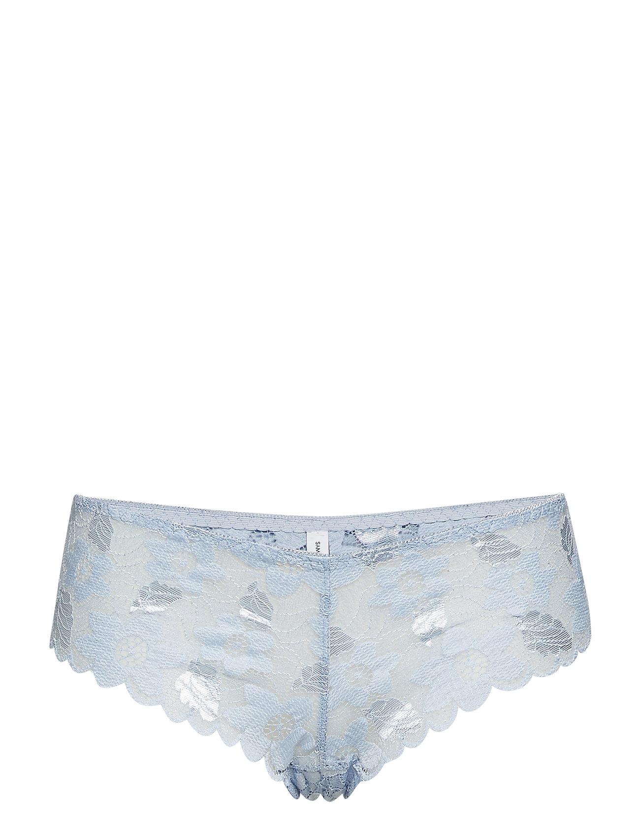 Samsøe & Samsøe Tandy panties 6356 - ZEN BLUE