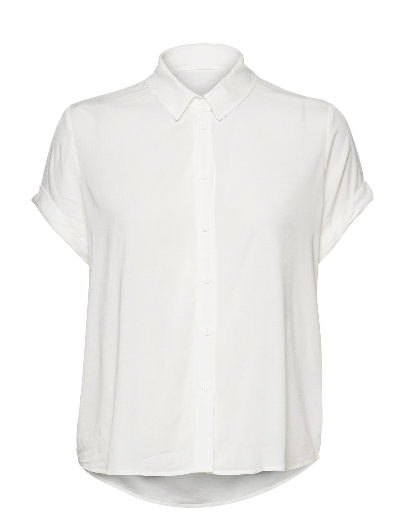 Samsøe & Samsøe Majan ss shirt 9942
