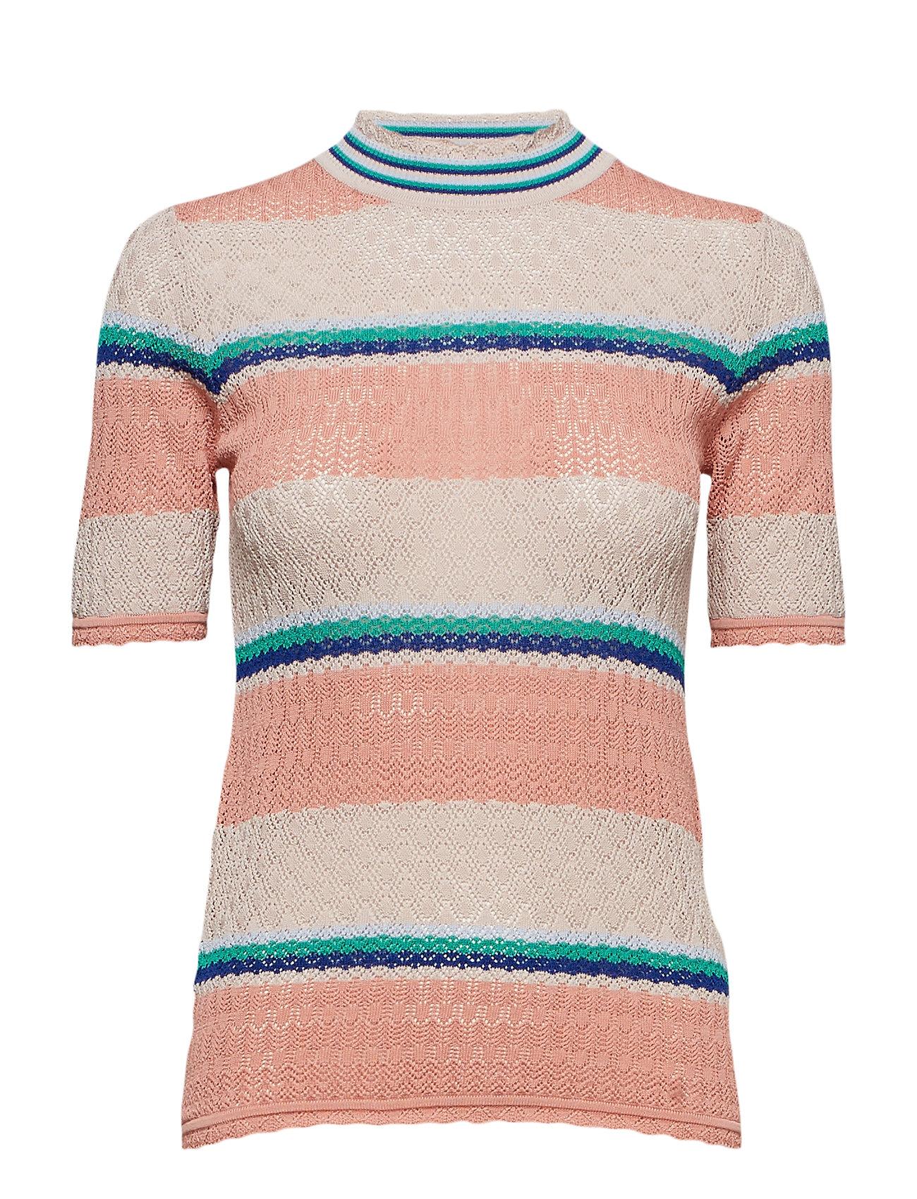 T shirt 10978rose StSamsøeamp; Tan Rho PXN0knO8w