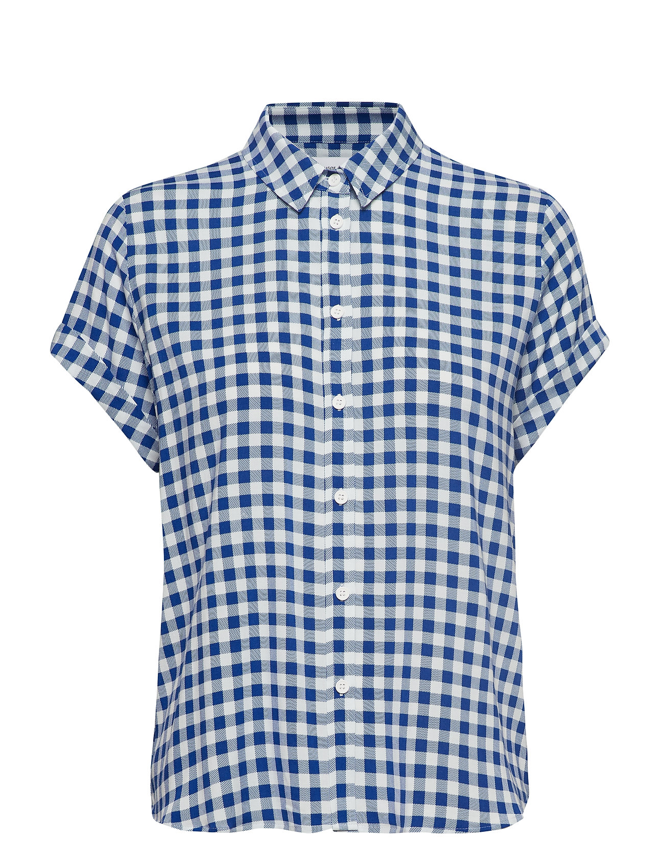 Samsøe & Samsøe Majan ss shirt aop 9942