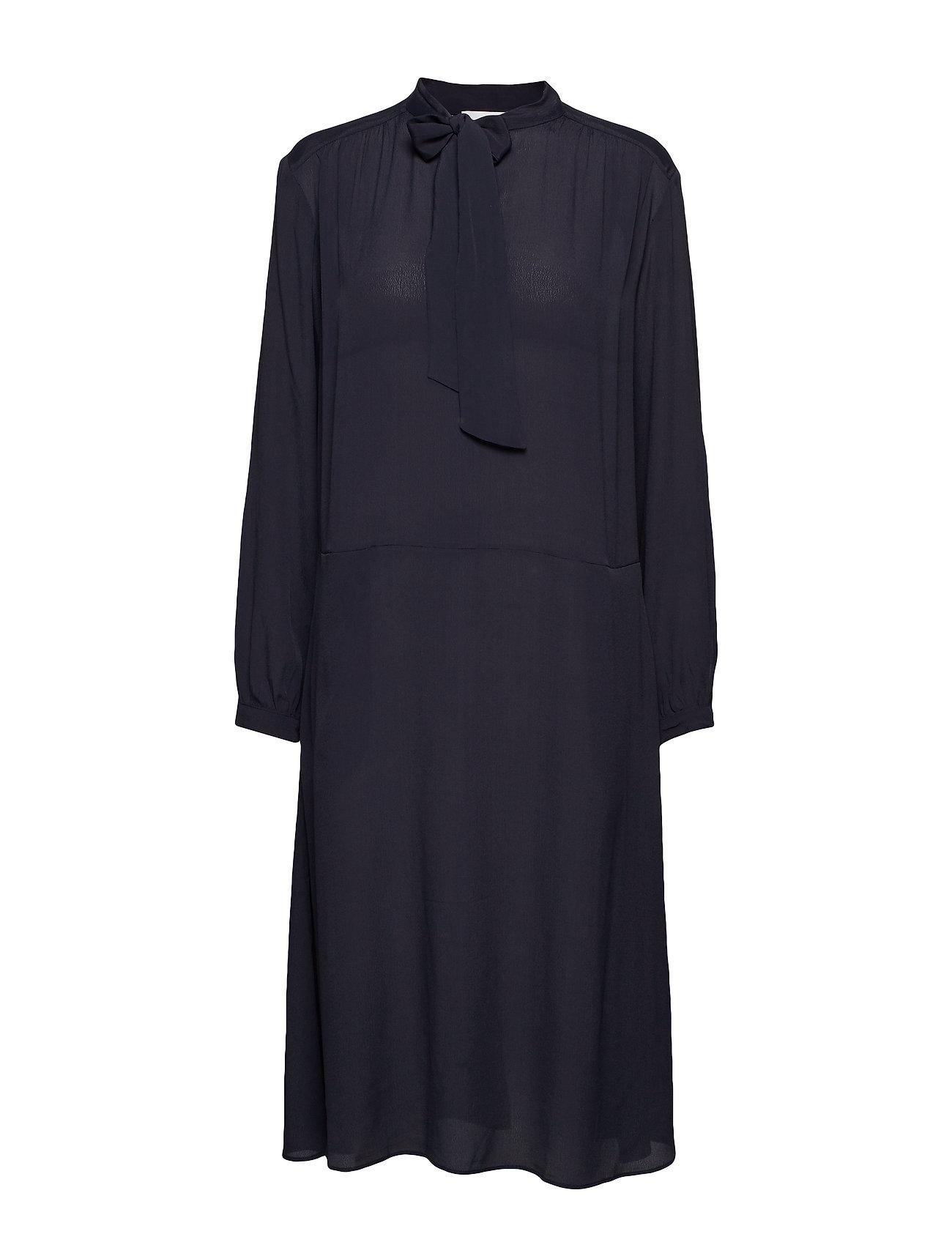 Samsøe & Samsøe Merrit dress 10867 - NIGHT SKY