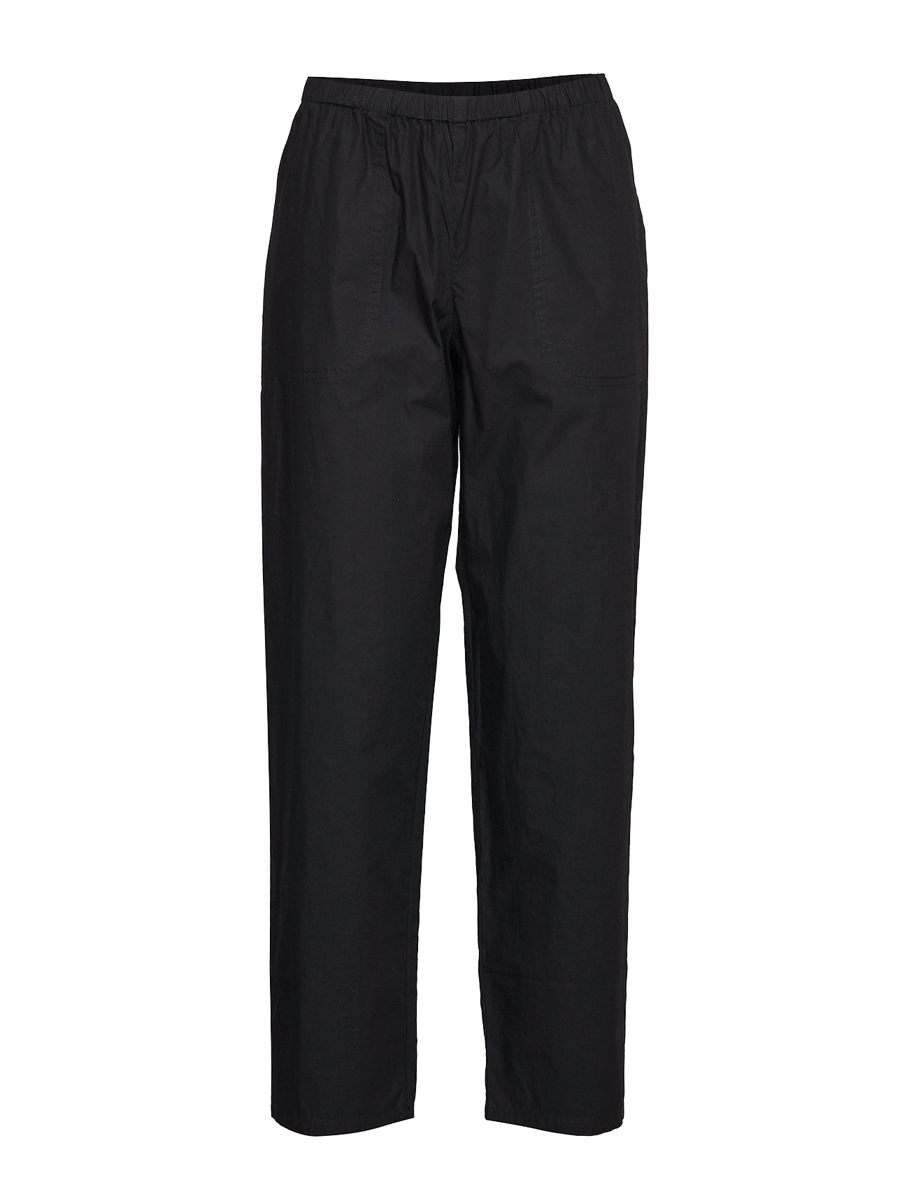 Samsøe Samsøe Morinda trousers 10879 - BLACK