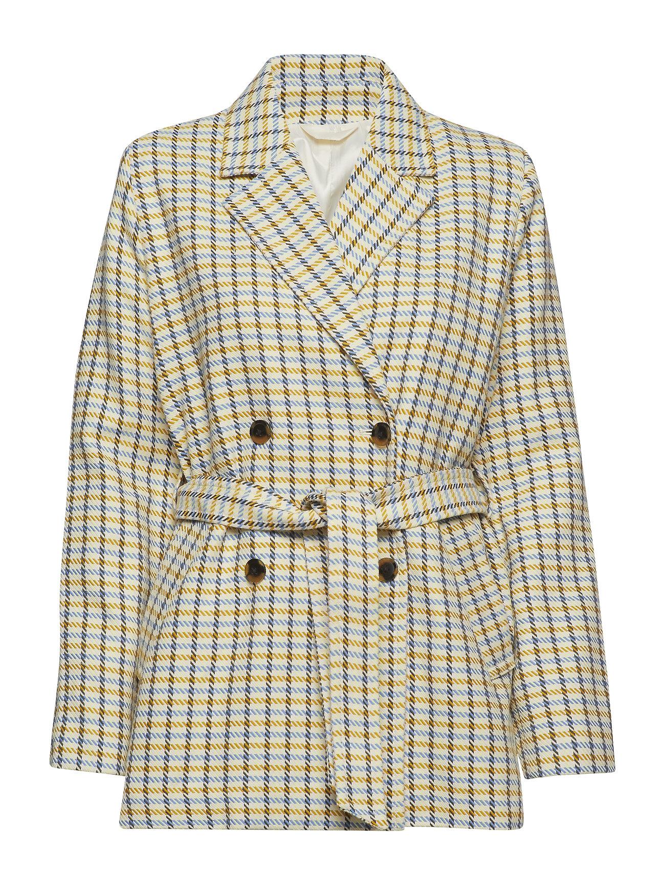 Samsøe & Samsøe Minty jacket 10886 - OLIVE CH.
