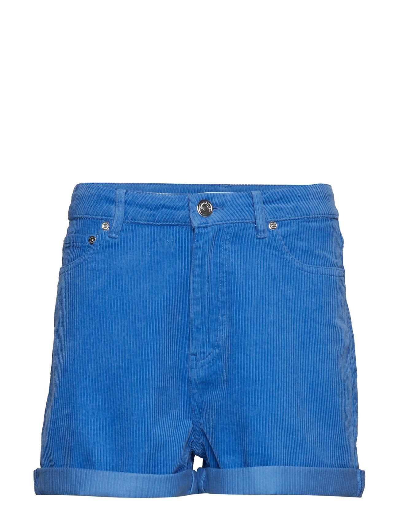 Samsøe & Samsøe Venya shorts 10690 - BLUE BONNET