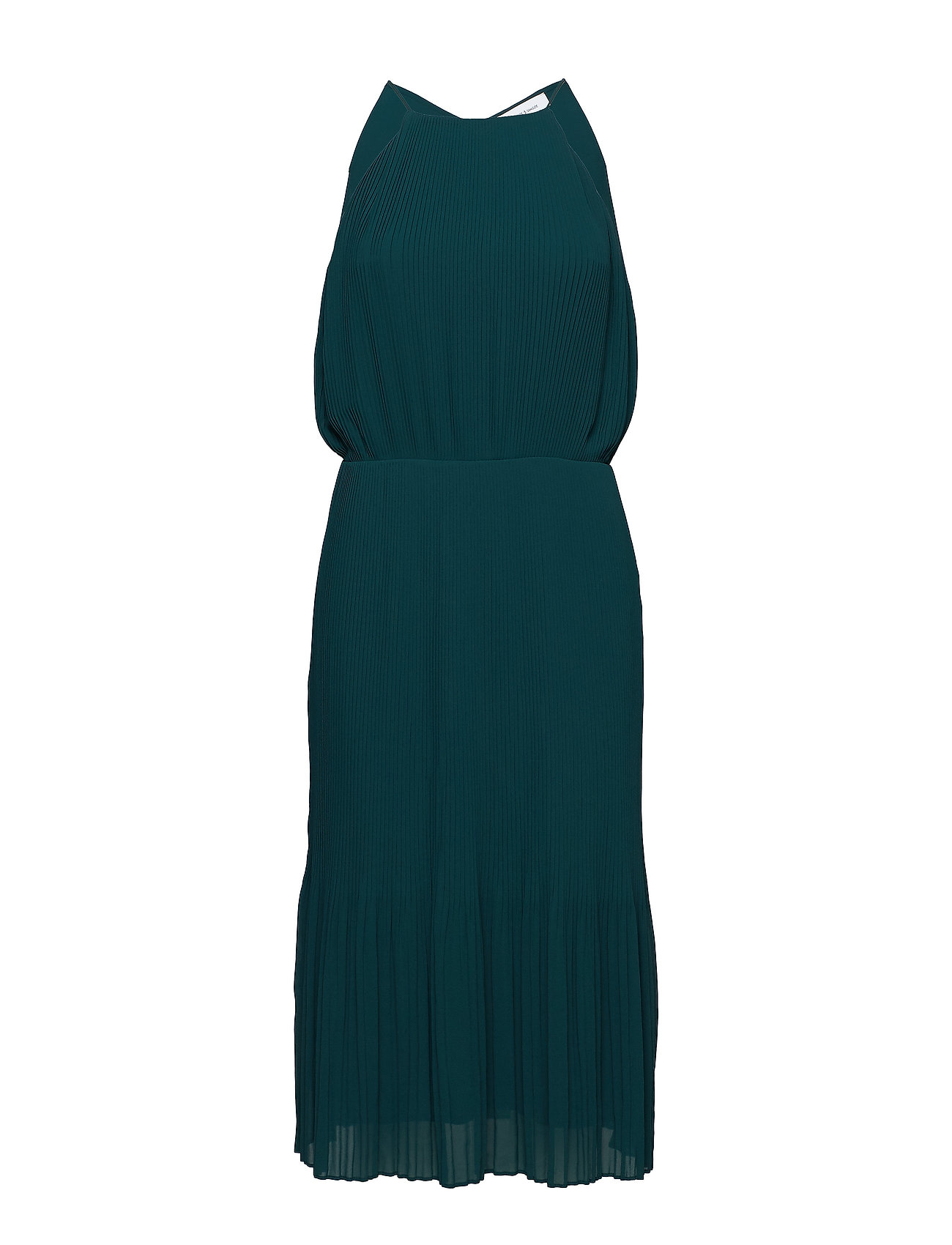 Samsøe & Samsøe Millow dress 6621 - SEA MOSS