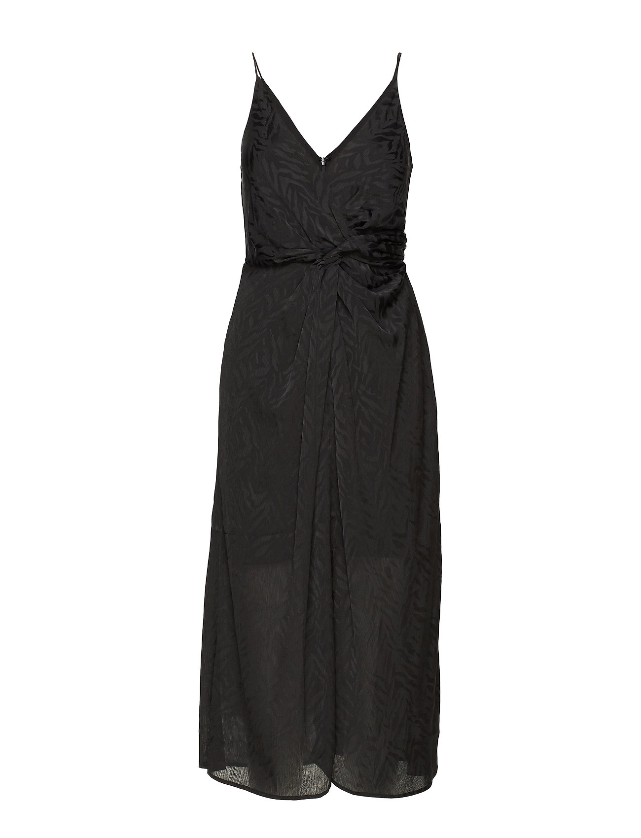 Samsøe & Samsøe Dance dress 11240 - BLACK