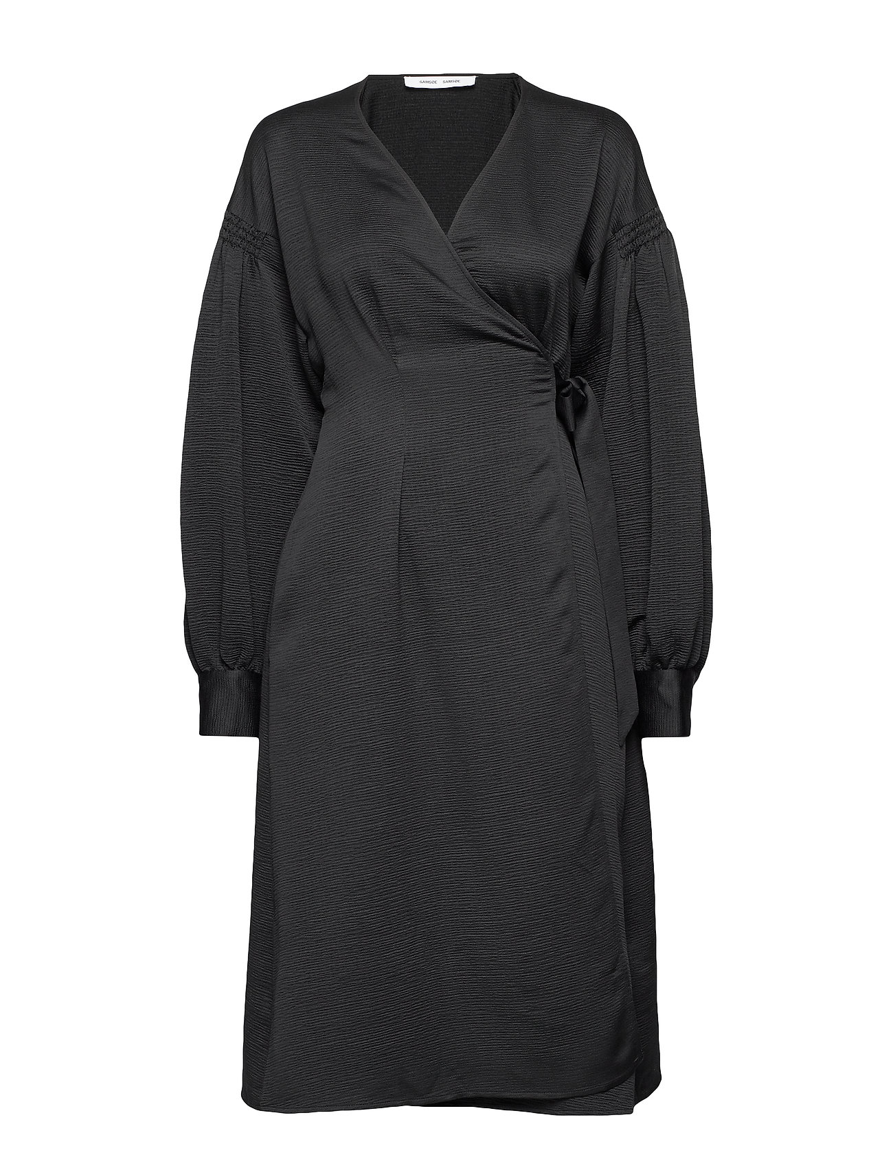 Samsøe & Samsøe Merrill dress 11242 - BLACK