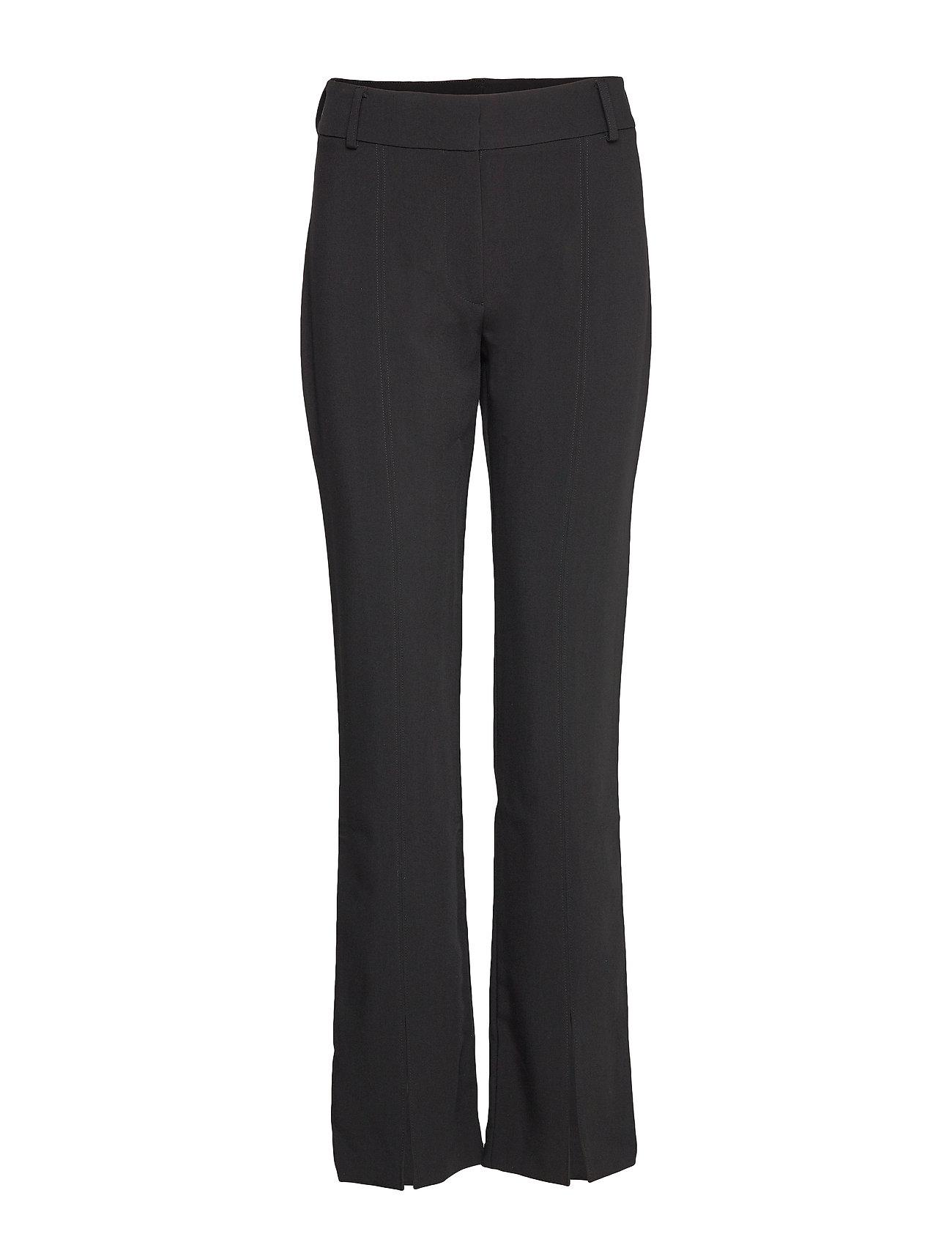 Samsøe & Samsøe Marion trousers 10441 - BLACK