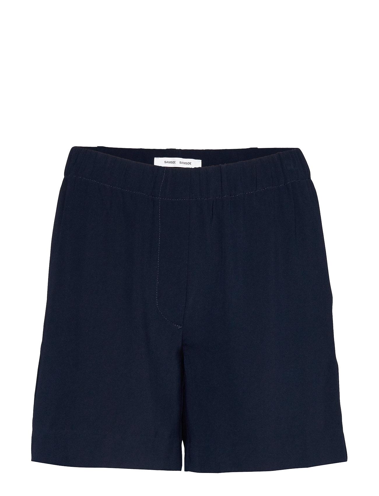 Samsøe Samsøe Hoys shorts 10654 - NIGHT SKY