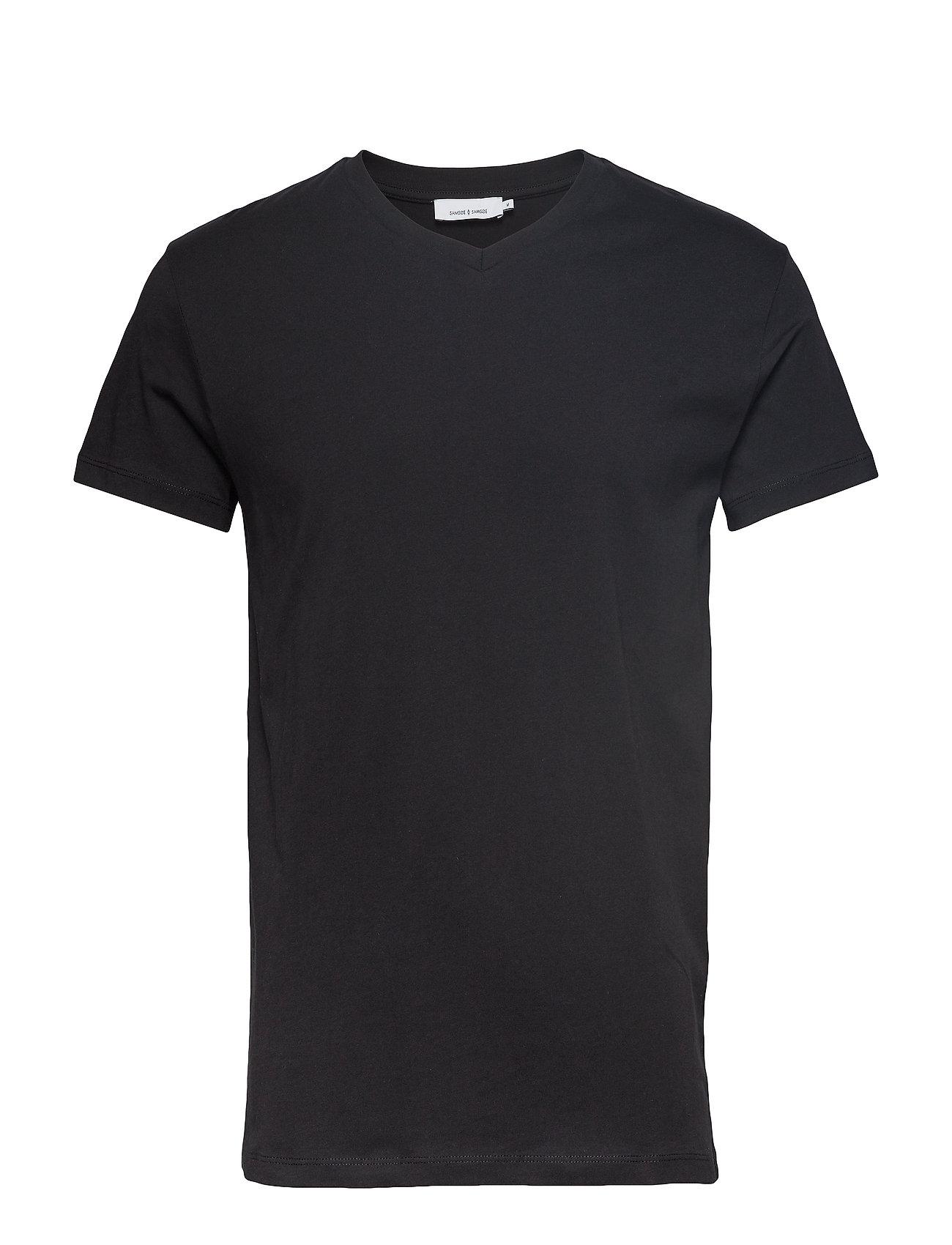 T Kronos 273blackSamsøeamp; shirt n V QsxhCtrd