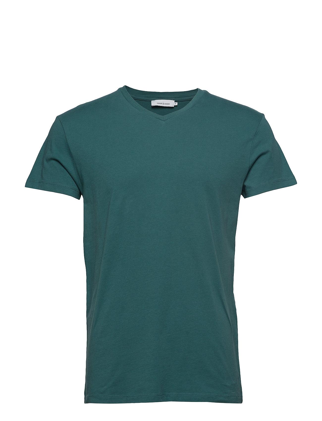 n T GreenSamsøeamp; 273mallard V Kronos shirt XiOPkZu