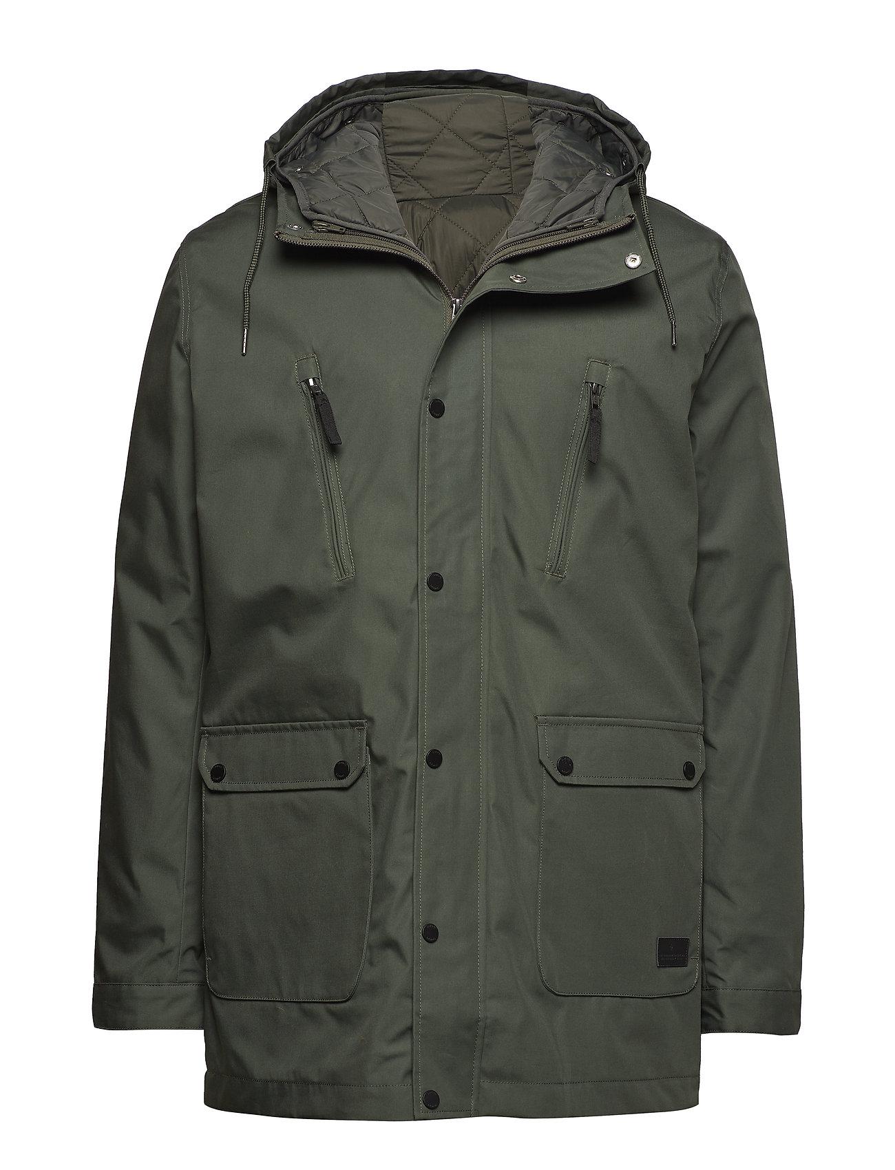 Samsøe & Samsøe Beaufort jacket 3955 - CLIMBING IVY