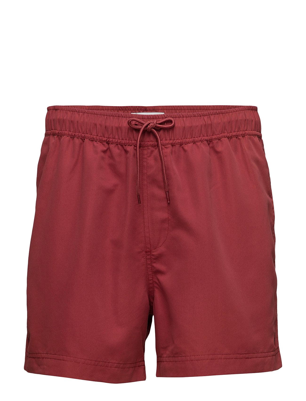 Shorts RedSamsøeamp; Swim Mason 6956brick JlF1cTK3