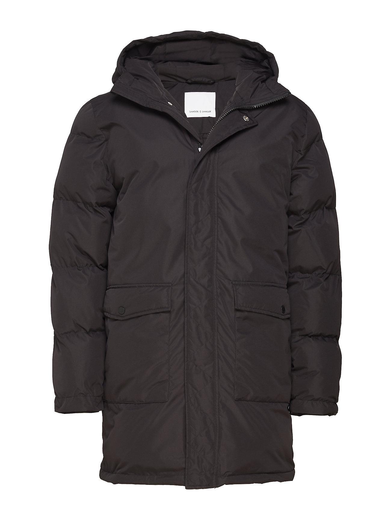 Samsøe & Samsøe Dietmar jacket 10179 - BLACK