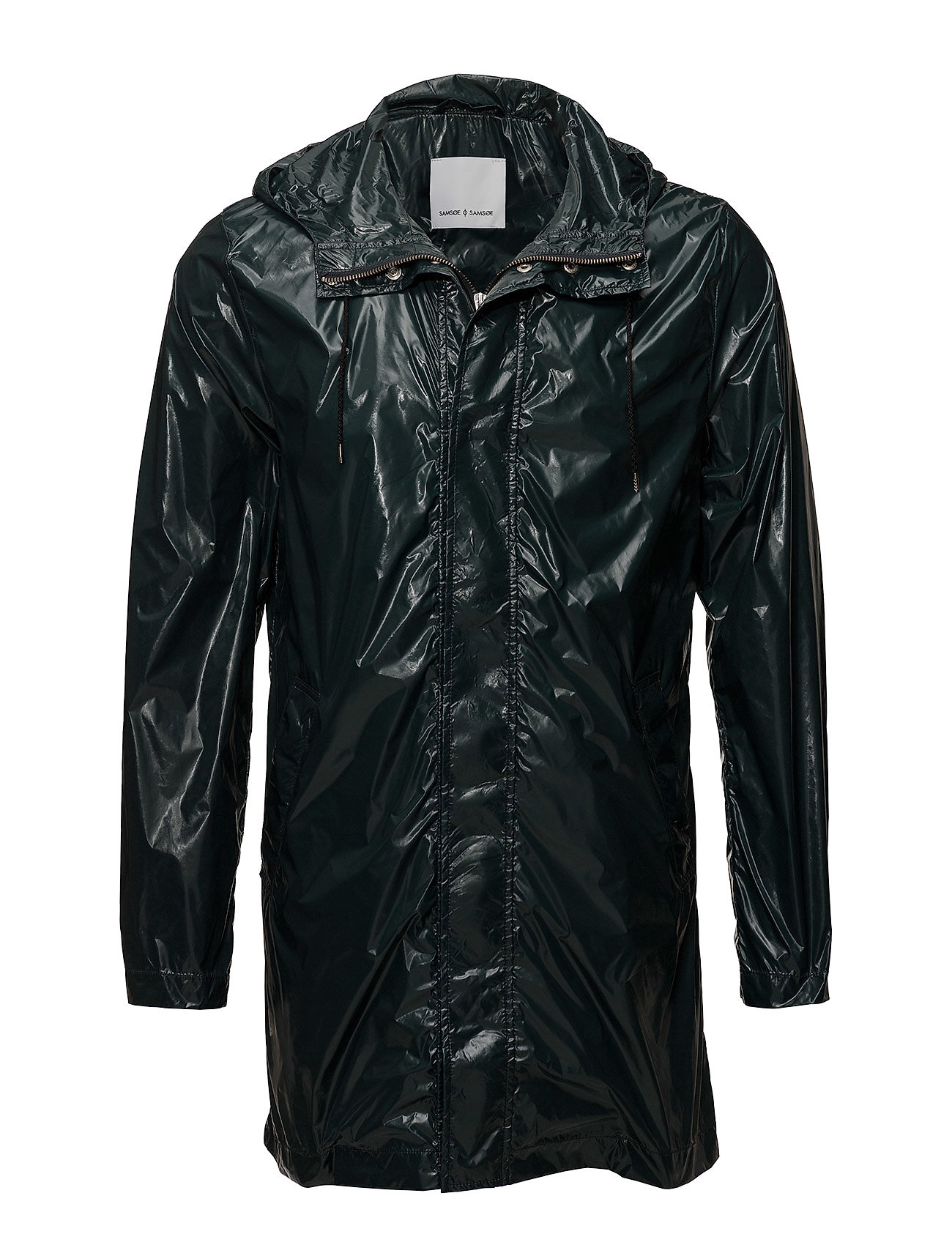 Samsøe & Samsøe Tame jacket 10008 - BAYBERRY