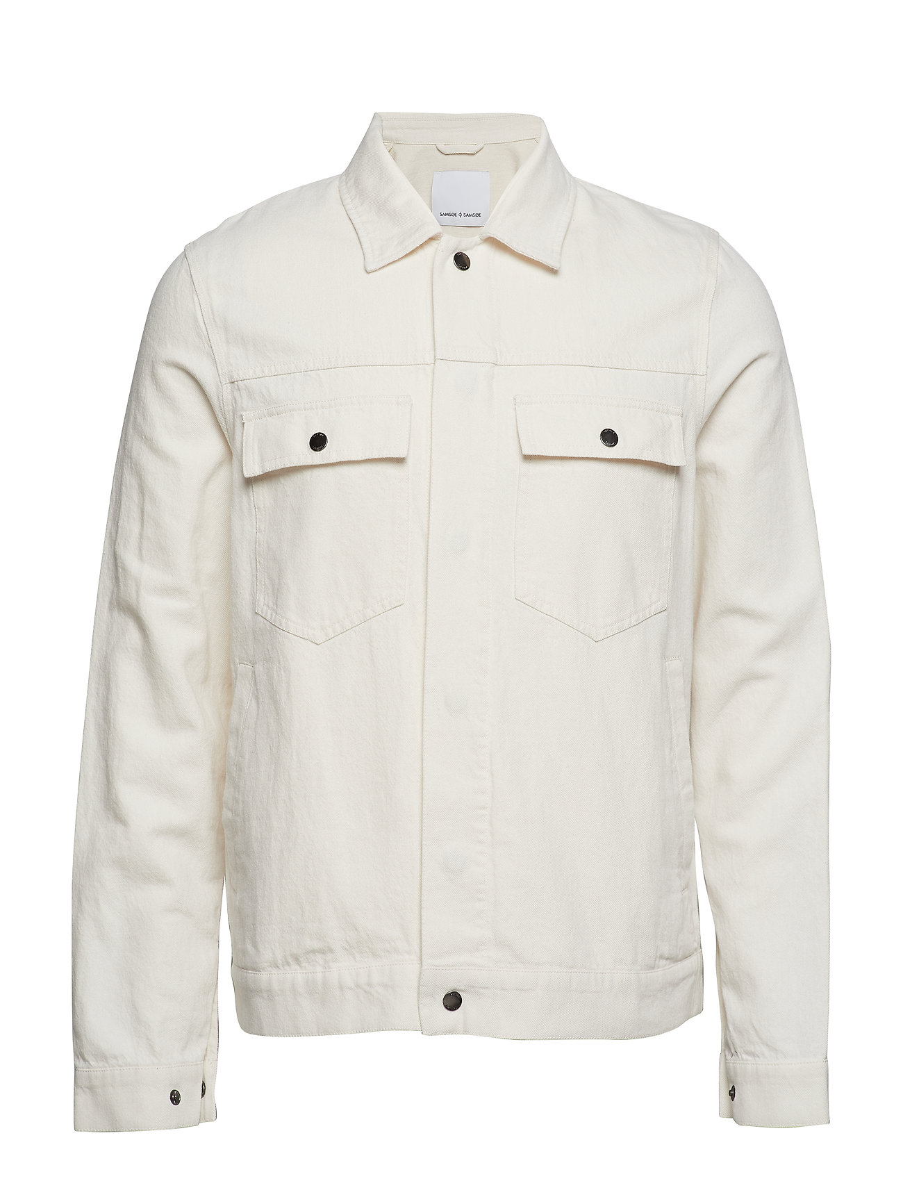 Samsøe & Samsøe Gram jacket 10912 - CLEAR CREAM