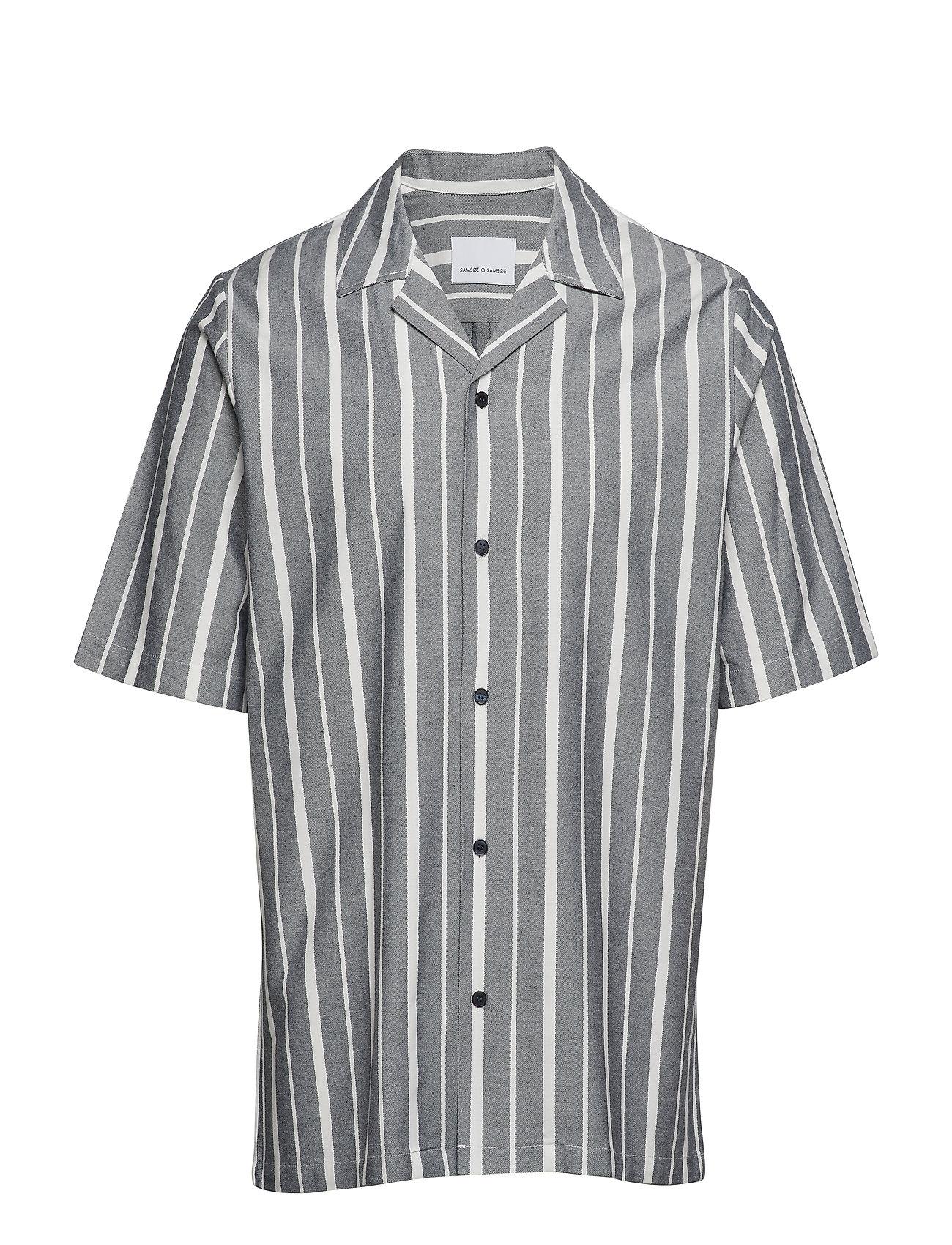 Oscar Ax Shirt 10923 by Samsøe & Samsøe
