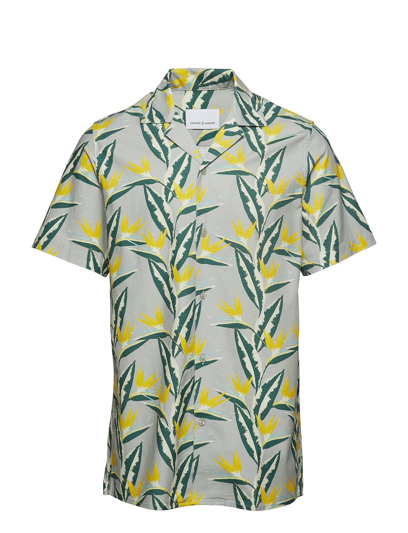 Samsøe Samsøe Einar SX shirt aop 10923 - DAY PARADISE
