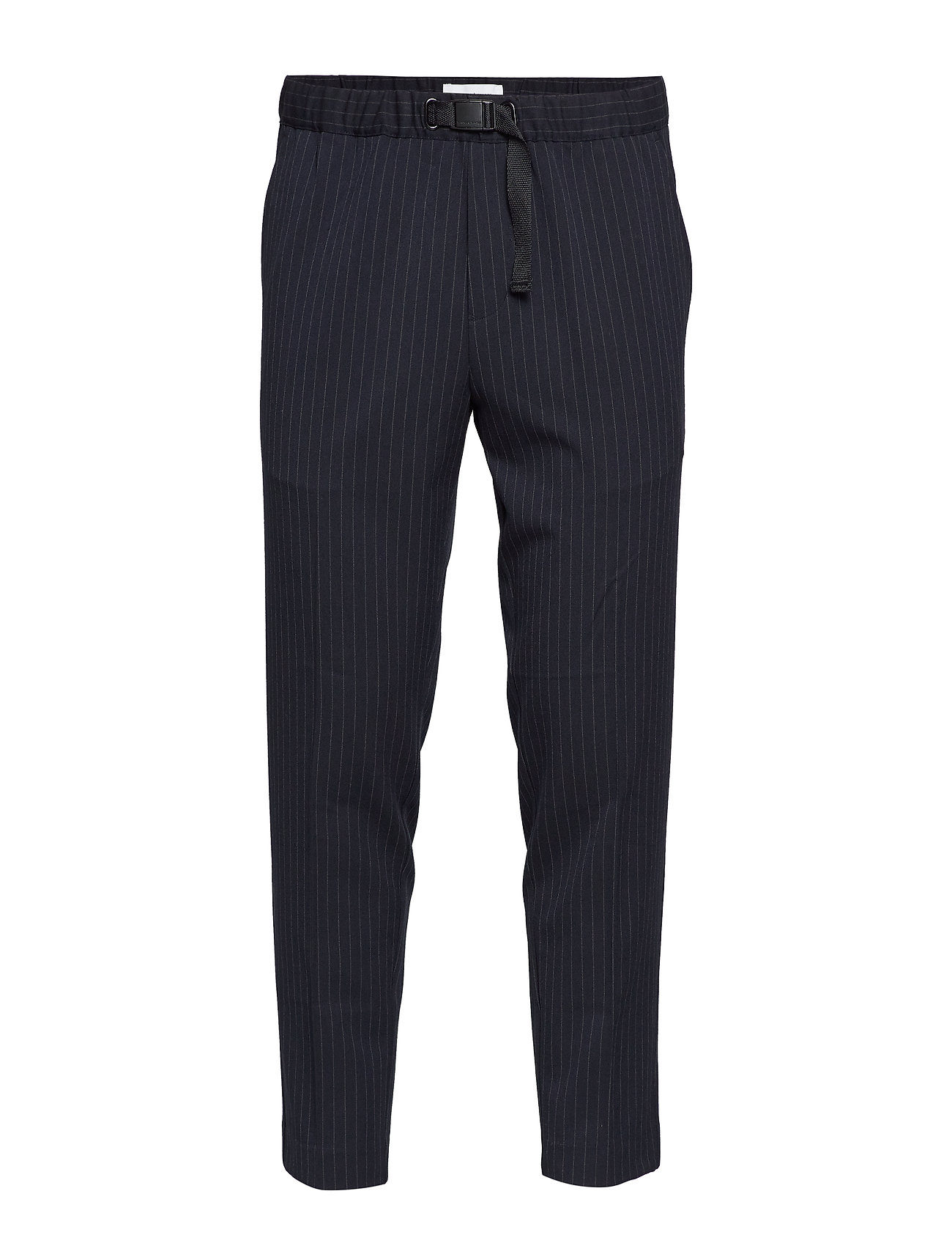 Samsøe & Samsøe Agnar trousers 11203 - NIGHT SKY ST
