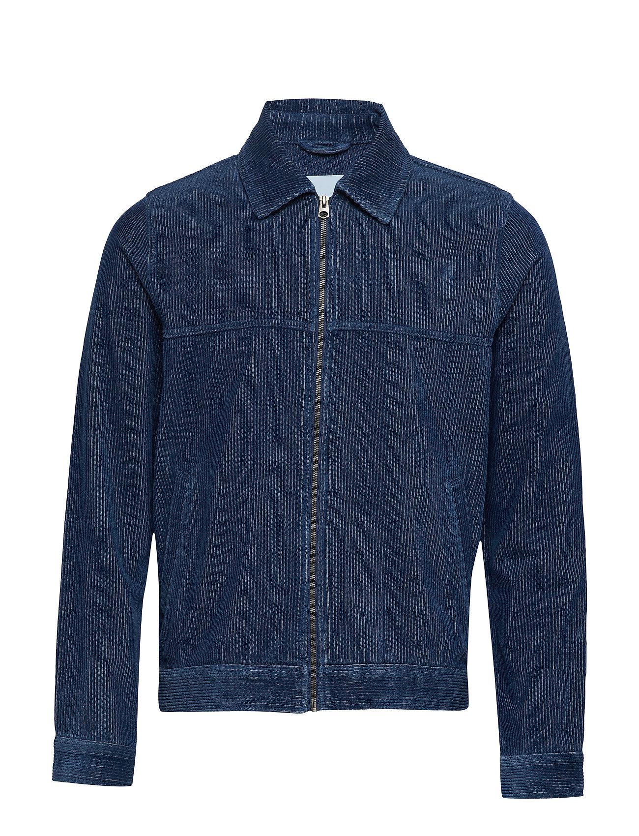 Samsøe & Samsøe Gersten jacket 10690 - INDIGO