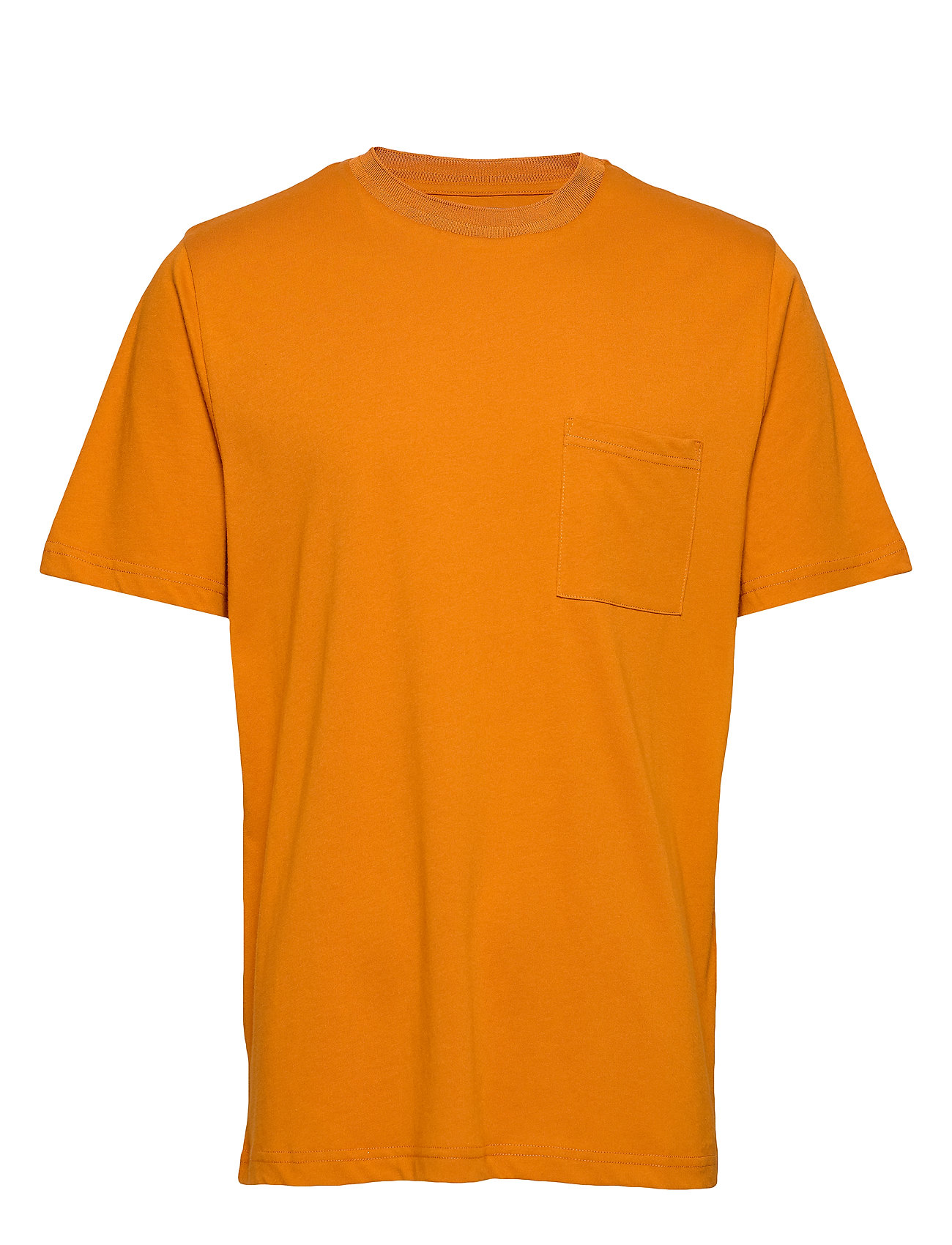 Samsøe & Samsøe Bevtoft t-shirt 10964 - HONEY GINGER