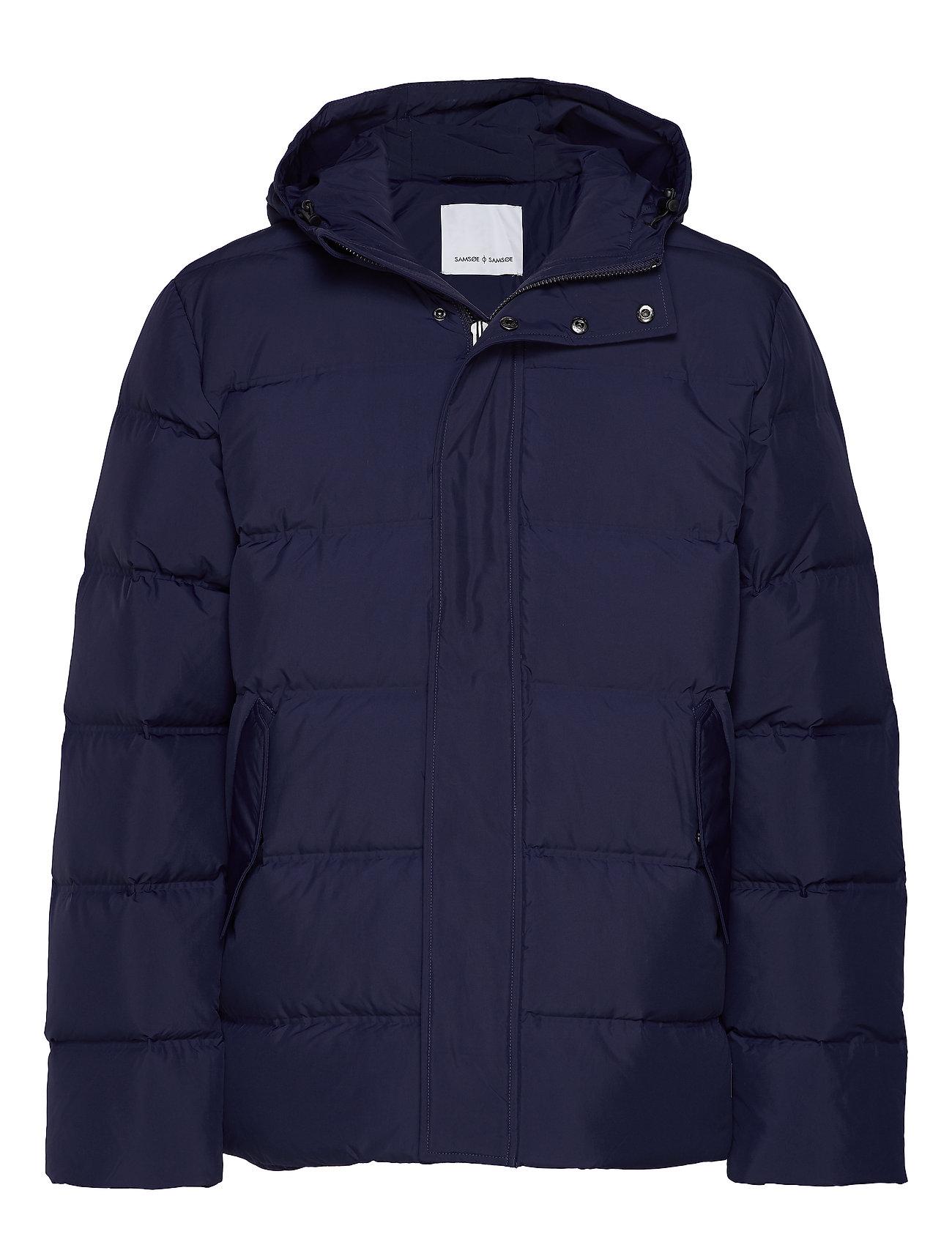 Samsøe & Samsøe Bjarket jacket 8306 - NIGHT SKY