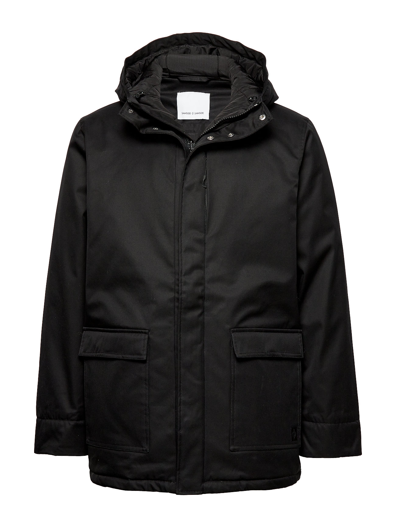 Samsøe & Samsøe Bel jacket 11183 - BLACK