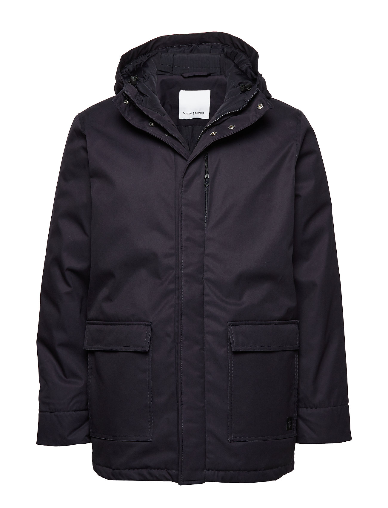 Samsøe & Samsøe Bel jacket 11183 - NIGHT SKY