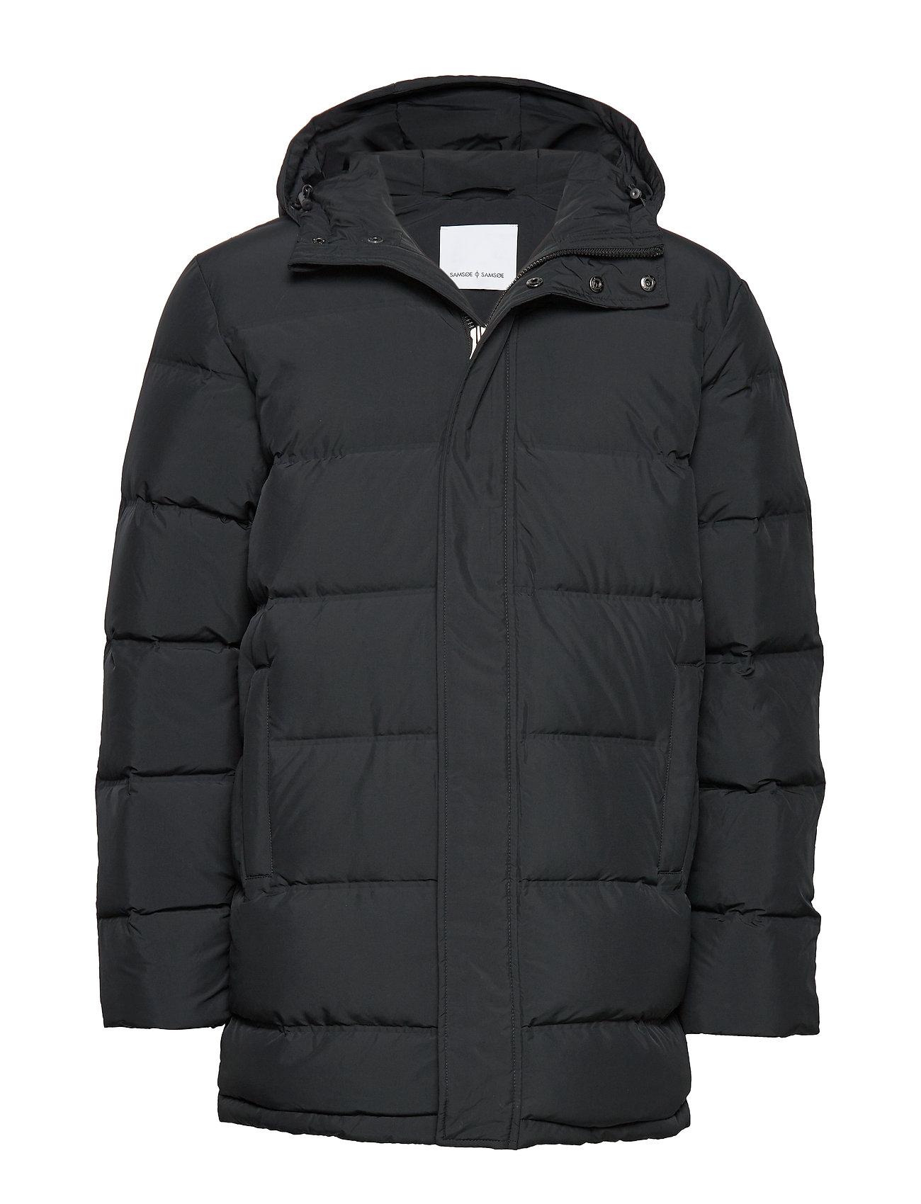 Samsøe & Samsøe Bjar jacket 8306 - BLACK