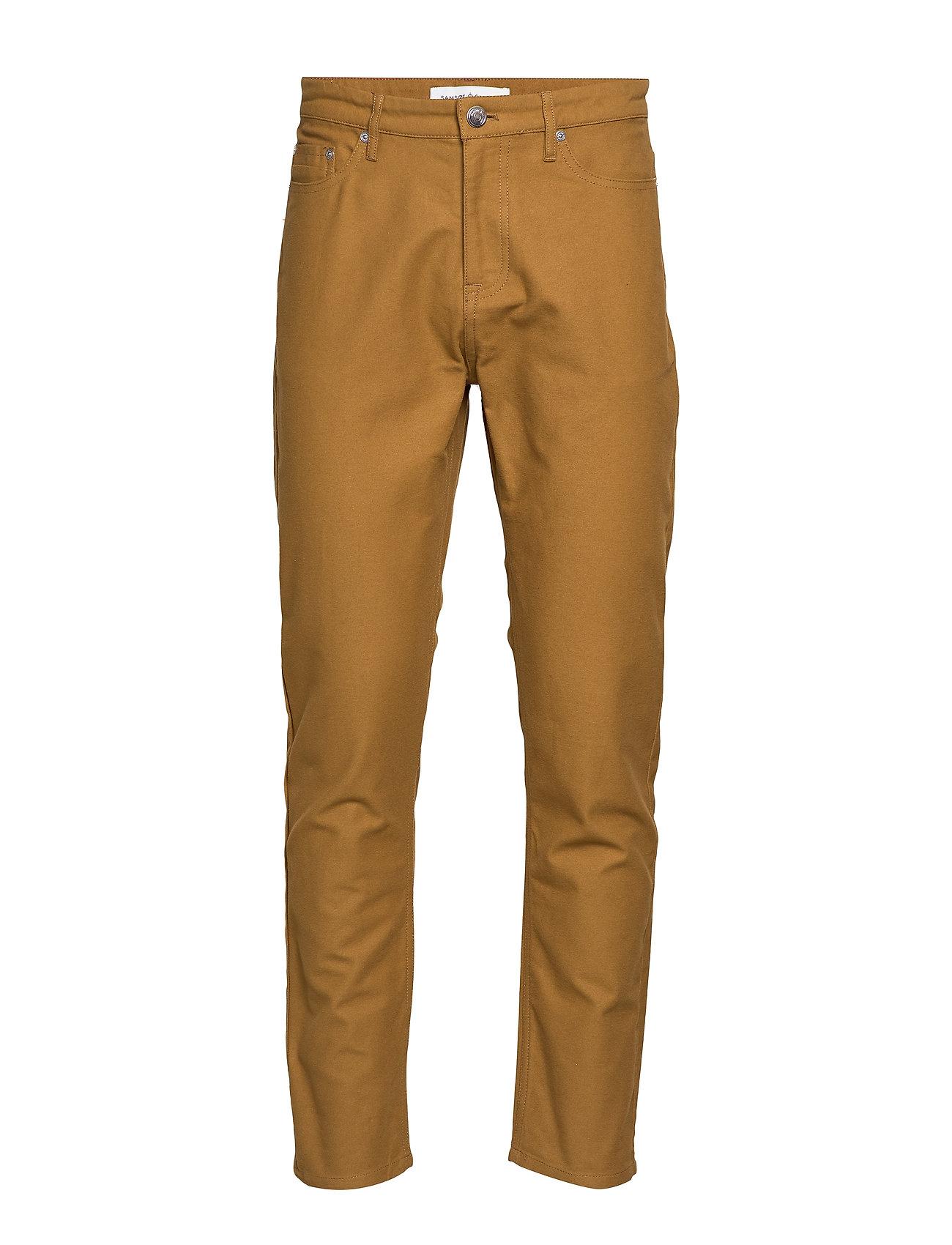 Samsøe & Samsøe Cosmo jeans 11117 - BREEN
