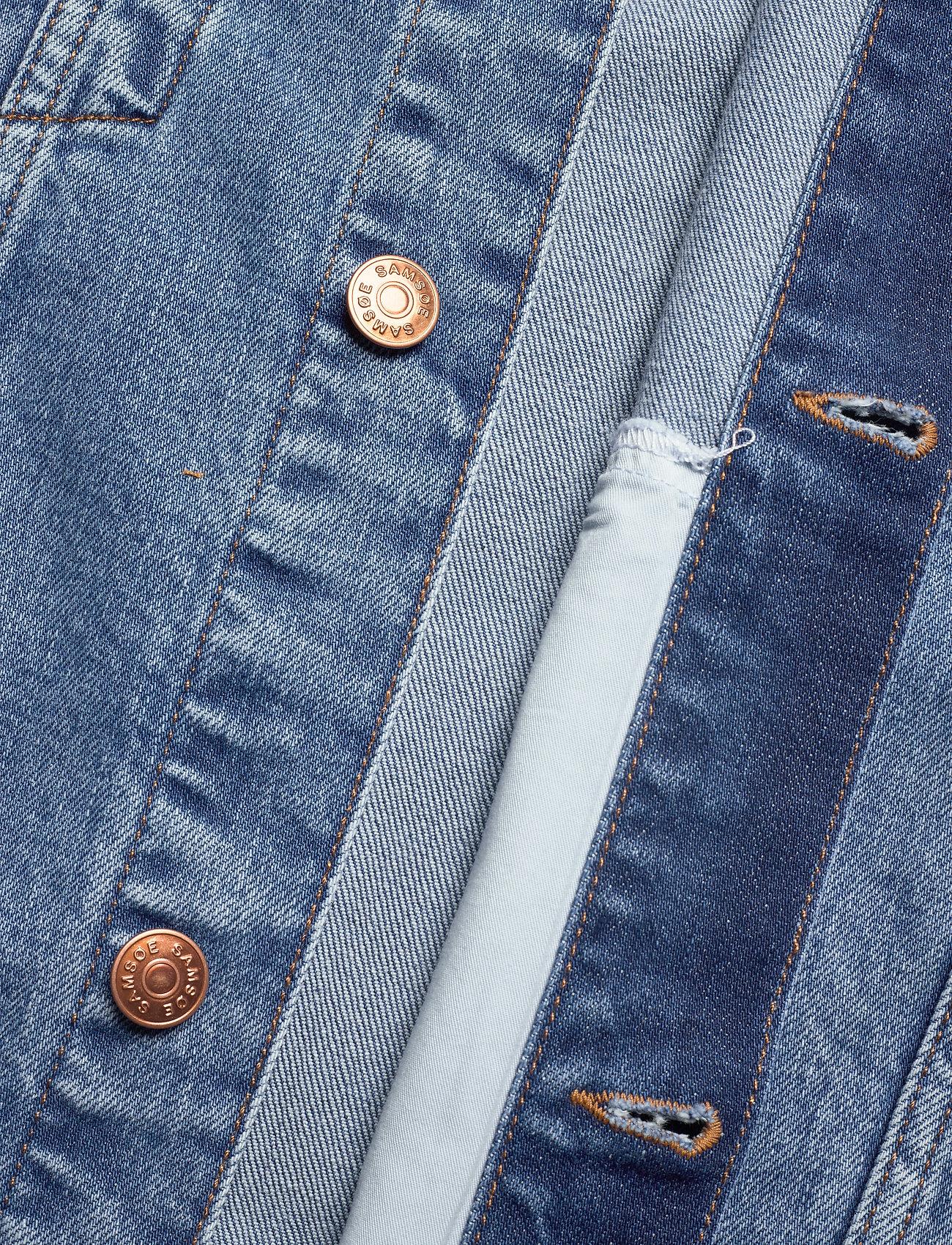 Laust Jacket 11354 (Light Ozone Marble) (79.50 €) - Samsøe Samsøe ZWy1I