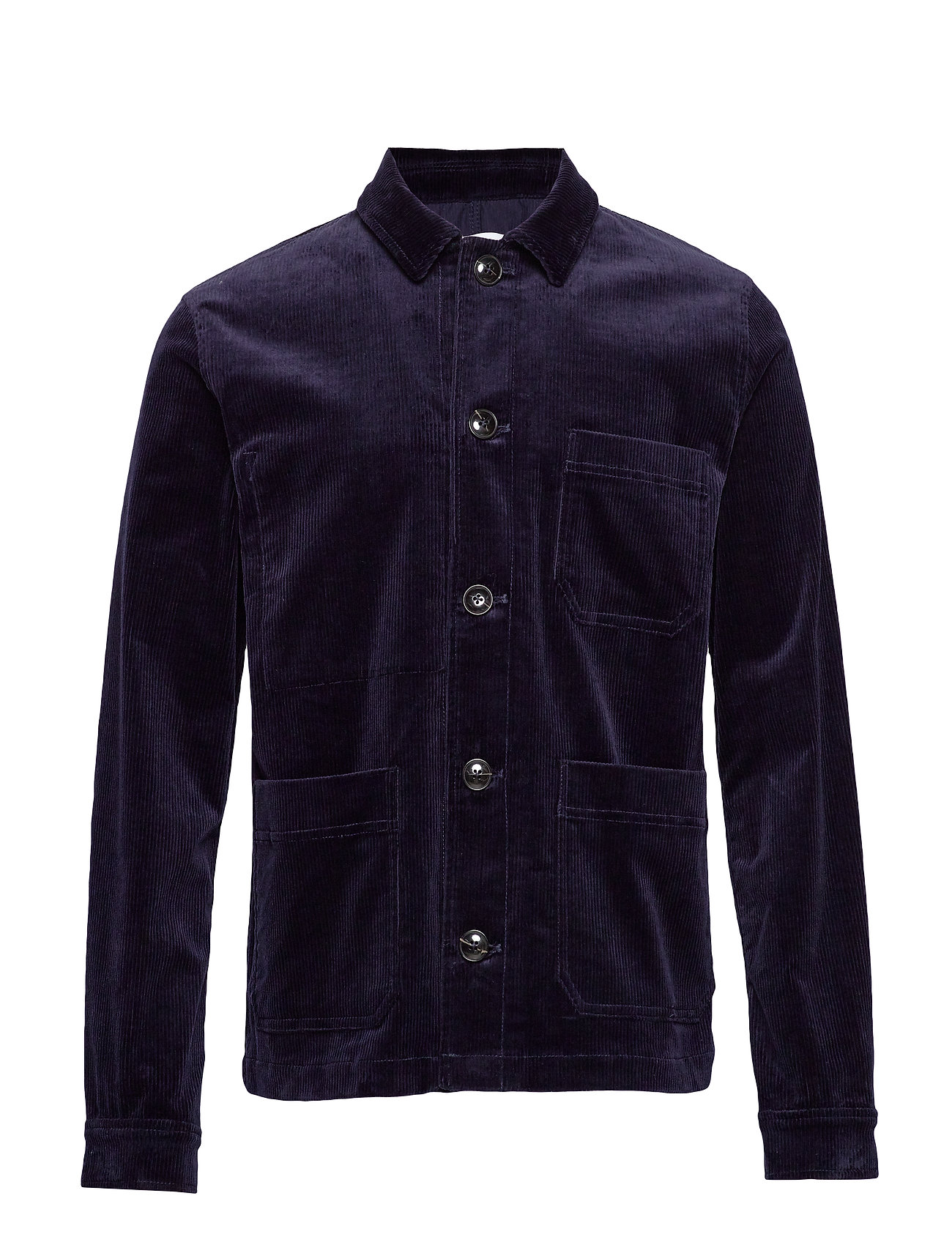 Samsøe & Samsøe Worker jacket 11046 - NIGHT SKY