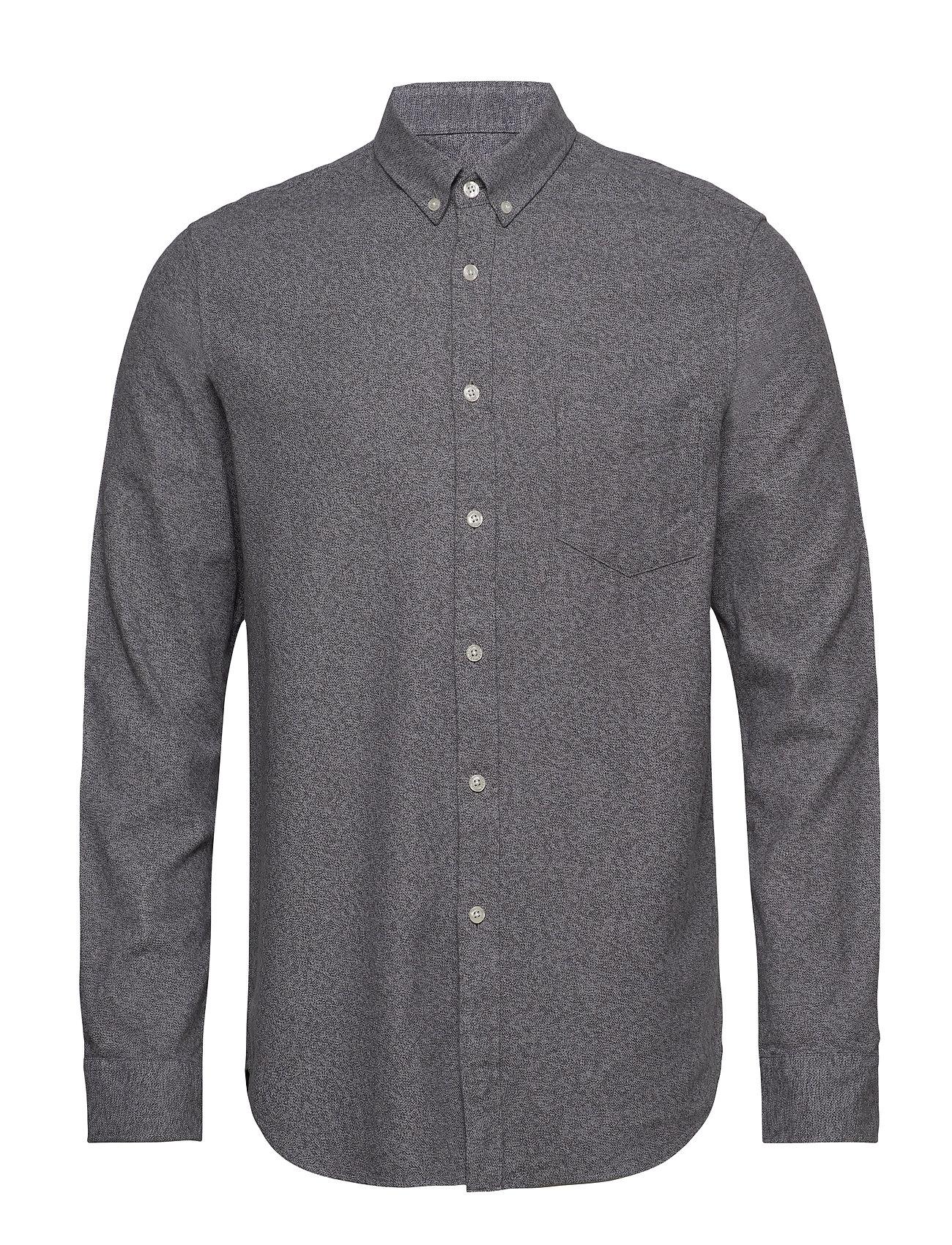 Samsøe & Samsøe Liam BA shirt 11245 - GREY MEL.
