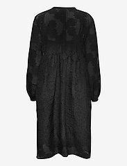 Samsøe Samsøe - Mynthe dress 13049 - blondekjoler - black - 2