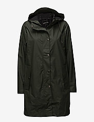 Samsøe Samsøe - Stala jacket 7357 - manteaux de pluie - rosin - 0