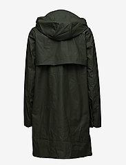 Samsøe Samsøe - Stala jacket 7357 - manteaux de pluie - rosin - 2