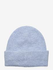 Samsøe Samsøe - Nor hat 7355 - huer - brunnera blue mel. - 1