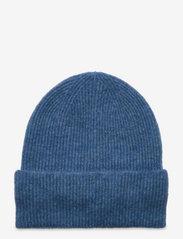 Nor hat 7355 - LICHEN BLUE MEL.