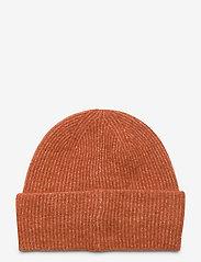 Samsøe Samsøe - Nor hat 7355 - huer - picante mel. - 1