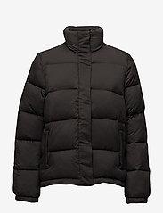 Samsøe Samsøe - Vinda jacket 10143 - gefütterte & daunenjacken - black - 1