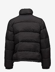 Samsøe Samsøe - Vinda jacket 10143 - gefütterte & daunenjacken - black - 2