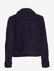 Samsøe Samsøe - Kimmy jacket 10661 - kevyet takit - dark sapphire - 1