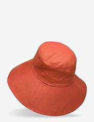 Samsøe Samsøe - Kenna hat 12671 - emmer hoeden - picante - 1