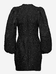 Samsøe Samsøe - Harriet short dress 12905 - cocktailkjoler - black - 2