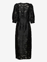 Samsøe Samsøe - Celestina long dress 12939 - kveldskjoler - black - 1
