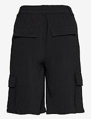 Samsøe Samsøe - Citrine shorts 10654 - bermudas - black - 1