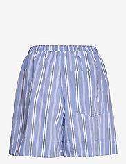 Samsøe Samsøe - Laury shorts 14014 - shorts casual - bold blue st. - 2