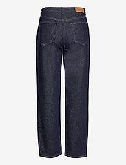 Samsøe Samsøe - Elly jeans 14031 - straight regular - blue rinse - 2