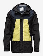 Samsøe Samsøe - Tioman jacket 9929 - kevyet takit - black - 0