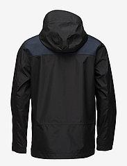 Samsøe Samsøe - Tioman jacket 9929 - kevyet takit - black - 2